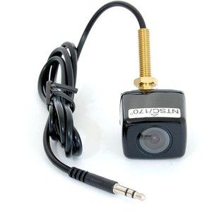 Универсальная автомобильная камера заднего вида GT S631