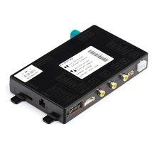 Видеоинтерфейс для Audi A4, A5, A6, Q5, Q7 c системой MMI 3G - Краткое описание