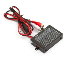 Автомобильный FM модулятор - Краткое описание
