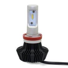 Набір світлодіодного головного світла UP 7HL H16W 4000Lm H16, 4000 лм, холодний білий  - Короткий опис