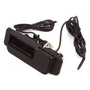 Моторизована камера заднього виду для Mercedes Benz C, CLA, S класу