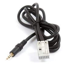 AUX Cable for Volkswagen, Audi, Skoda, Seat, Lamborghini - Short description