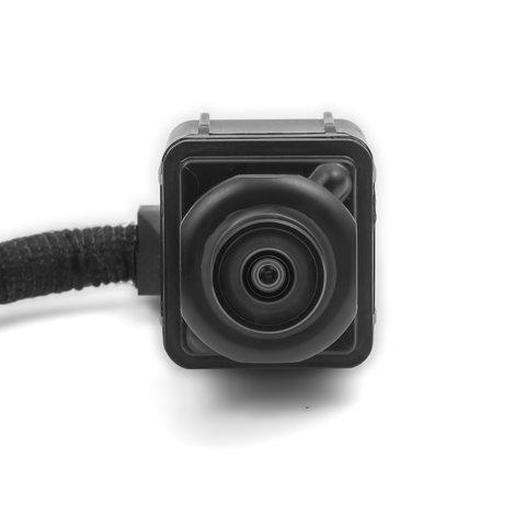 Штатная камера заднего вида для Volkswagen Scirocco 3, T5