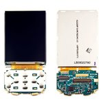 LCD compatible with Samsung S3500