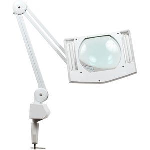 8 Diopter Magnifying Lamp 8069W (220V)