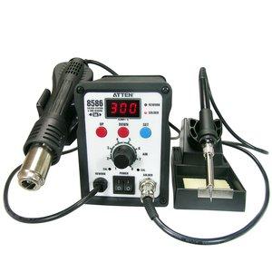 SMD Rework Station ATTEN AT8586 (110 V)