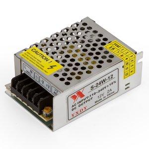 LED Strip Power Supply 12 V / 2 A (24 W)