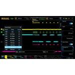 Software Option RIGOL DS7000-FLEX for Decoding FlexRay