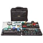 Juego de herramientas para redes de telecomunicaciones Kit Pro'sKit 1PK-19382B