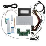 Kit de accesorios para instalar la función CarPlay en automóviles Toyota Camry con el autorradio Fujitsuten