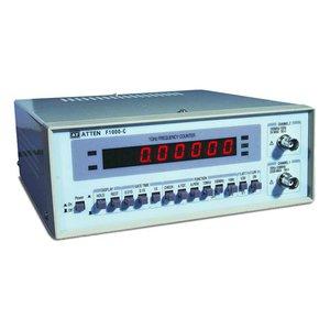 Цифровой частотомер ATTEN F1000C