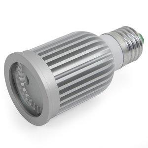 Корпус светодиодной лампы TN-A44 7W (E27)