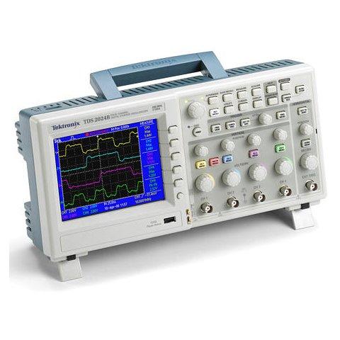 Цифровой осциллограф Tektronix TDS2022B
