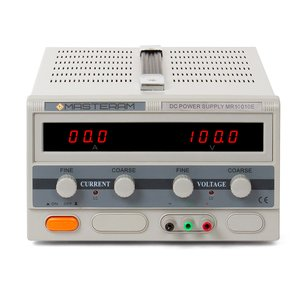 Блок питания Masteram MR10010E