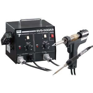 Демонтажная паяльная станция Goot SVS-500AS