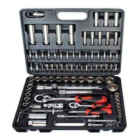 Набір інструментів INTERTOOL ET 6094 для автомобілів