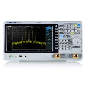 Анализатор спектра SIGLENT SSA3021X