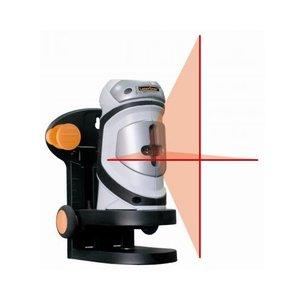 Лазерный уровень перекрестный автоматический Laserliner SuperCross-Laser 2
