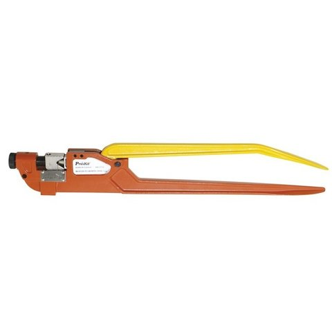 Кримпер Pro'sKit 8PK CT120 для кабелю