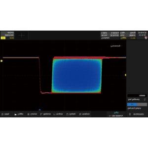 Розширення смуги пропускання SIGLENT SDS5000X-2BW05