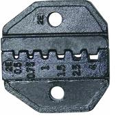 Матриці обтискання штекерних конекторів