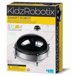 Конструктор 4M Розумний робот