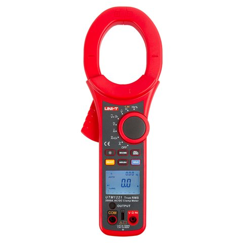 Digital Clamp Meter UNI T UT221