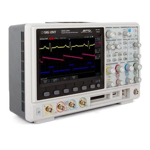 Digital Oscilloscope SIGLENT SDS2104