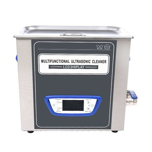 Ultrasonic Cleaner Jeken TUC-65