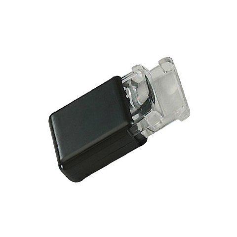 Sliding Magnifier Pro'skit 8PK MA008